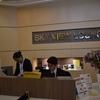 マニラ ニノイ・アキノ国際空港 ターミナル3 Sky View Lounge 【2019 ラウンジレポート】