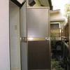 旧式タイプの網戸(框ドア専用のサンワ風小僧)