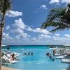 カンクンinメキシコ♡リゾートを満喫とイスラ ムヘーレス島②