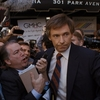 【新作映画レビュー】こいつが大統領になっても、世界はたいして変わらなかっただろうよ。『フロントランナー』感想