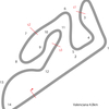 MotoGP 2017 バレンシアテスト 2日目 [2016-11-16]