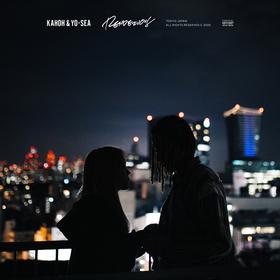 【LINE MUSIC限定】KAHOH & Yo-Sea「Rendezvous」リリース記念!ここでしか手に入らない限定ジャケット写真ポスターをプレゼント!