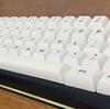 キーボードを組み立てるときのメモ(TOKYO60 KEYBOARD + Holy panda)