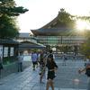 京都旅行 八坂神社 sel2470gm, α7Rii