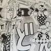 ワンピースブログ[二十二巻] 第205話〝砂砂団秘密基地〟