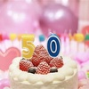 ブログ開設50日!初心者が続けてみた感想とPV数!