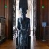 ルーブル美術館のエジプトの皆さん〜♪ハネムーン旅行記♪