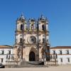 【ポルトガル旅行記】3日目 アルコバサ到着