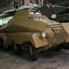 コブレンツ国防技術博物館に展示されていた兵器(1)