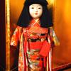市松人形について