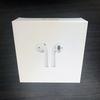 AppleのAirPodsを購入しました。とても使い心地がよく満足のいく品物です。