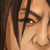 【似顔絵】TERU:ドラマーから転向した理由はその歌声【ボーカリスト】