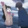 【名言集】【アニメ】「WORKING!!」名言を紹介!「先輩の父親になりたいんです!」「俺にとってミジンコと同じレベル」などなど。