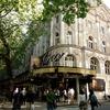 アポロ・ヴィクトリア劇場で観たウィキッド&ウエスト・エンド周辺のお手頃なレストラン:ロンドンミュージカル