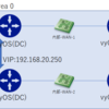 クライアントHyper-V × Windows Server コンテナーのIIS × OSPF経由で試してみる