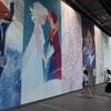 「ディズニー・アート展」に行ってきました!