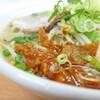 期間限定イベント「デスラーウィーク」で、『彩未』の激辛ホルモンラーメンを食べて来た!