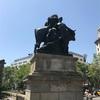 バルセロナ観光 サンジョセップ市場(メルカド・フードマーケット)