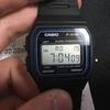 チープカシオと呼ばれるCASIOの腕時計F-91W-1JFがめっちゃ良い件について!