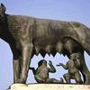 24 ローマの盛衰 ローマ誕生から2774年(終り)