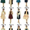 お呼ばれ結婚式でのおすすめゲストドレス大調査(レンタルドレス)【20代・30代・40代】