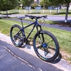 Independent Fabrications MTB/Deluxe