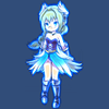 【Unity】【2DxFX】輪郭エフェクトを適用できる「EdgeColor」
