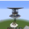 【マイクラ】天空トラップタワー!ウィッチ&クモ対策で完全放置OK!Part1【1.15.2】