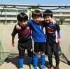 小学校1年生のお子さんでサッカーに興味のある方は・・・