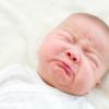 便秘5日目で小児科を受診してグリセリン浣腸(7ml)を行う(生後4ヶ月)