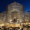 【イタリアの街】シポントの二つの小さな大聖堂