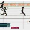 陸上ゴールの判定方法はどう?リオ五輪女子400mでショーニー・ミラーがダイブ