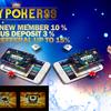 Situs Poker Indonesia Sah Server IDN