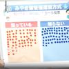 みずほ塾 in 仙台×水道 「イチ」から知りたい 水道民営化 みやぎ型管理運営方式ってなに?(2)