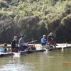 フィッシングDoDooで友釣り、DoDoo釣行は5年ぶりだって^^;