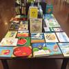 【絵本の棚より】「夏の絵本」「夏休みの本」のフェア開催中です