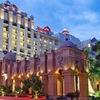 マレーシアのホテル:プトラジャヤマリオットホテル  【2017年6月宿泊記】