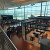 ラウンジレビュー(5)・ポルト空港・ANA Lounge