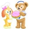 ディズニーシー「ダッフィー&フレンズ」にクッキー・アンが登場!ダッフィーたちの仲間になったクッキー・アンのグッズとメニューは2019年12月26日(木)から販売がスタート!