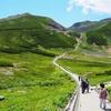東京から1泊2日で「日帰り登山+極上湯の温泉宿」を楽しめる旅のプランを33通り紹介する