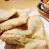 【川崎】ヒマラヤでチーズナン