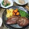 累計4.7kg減量 こんにゃくご飯でダイエット挑戦中 28日目