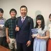 【告知】明日7/28(土)16時より静岡放送にて『ノブコブの平成キニナルリサーチ2018夏』が放送!