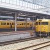 鉄道の日常風景37...JR岡山駅から、四国高松へ20190521