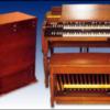 電子音なのに懐かしい:ハモンドオルガンの魅力 It Somehow Sounds Nostalgic Despite Being an Electronic Sound: How Attractive the Sound of the Hammond Organ Is