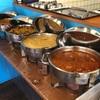 南インド料理カレーランチビュッフェ☆ヴェヌスサウスインディアン@錦糸町