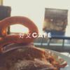 白鳥の泳ぐ千波湖のほとり『好文CAFE』で優雅にカフェタイム