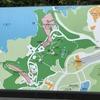 ベイスイートからの帰り道「庭園」を散歩して、クラシックの「アフタヌーンタイム」&「カクテルタイム」を堪能します。