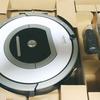 ルンバ760(iRobot Roomba)が故障!修理と最新機種の購入比較