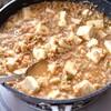 大豆肉で麻婆豆腐を作ってみた!豆富屋さんの大豆ミートのチカラ 小沢食品